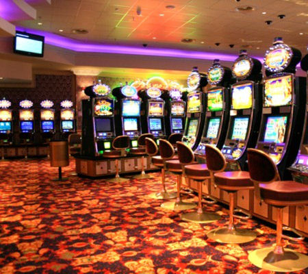 Queens Hotel Casino, Eastern Cape Casino