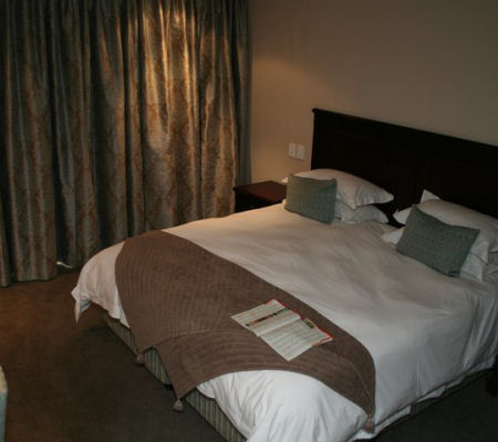 Queens Hotel - Queenstown Hotel Accommodation, Rooms